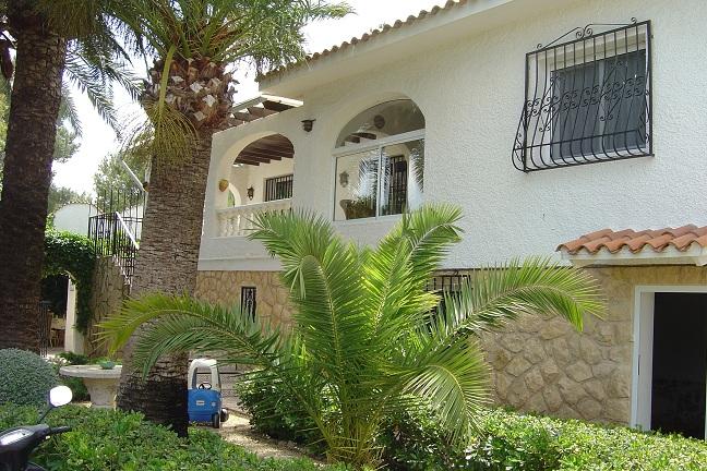 Villa Cami